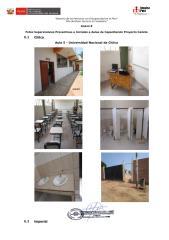 Anexo E Fotos Supervisiones Preventivas e Iniciales a Aulas de Capacitación Proyecto Cañete.docx