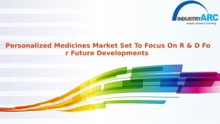 Personalized Medicines In Oncology Market.pptx