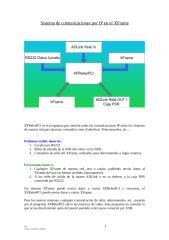 Sistema de comunicaciones XFRelesPCI.doc