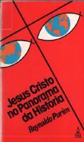 JESUS CRISTO NO PANORAMA DA HISTORIA (Resenha).pdf