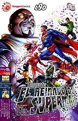 tangent - superman s reign # 11 [idevnam][mal].cbr