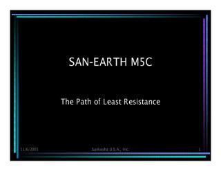 SAN-EARTH Full Presentation.pdf