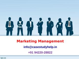 Market segmentation is based on the proposition that customers can be categorized according to their typical wants.ppt