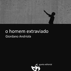 O homem extraviado - Giordano Andriola.epub